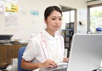 看護体制・医療連携